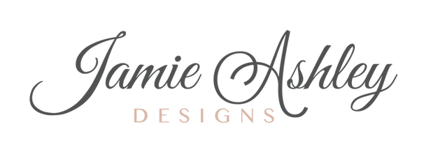 JAMIE ASHLEY DESIGNS